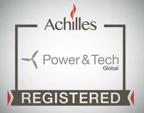 Registro en Achilles Power & Tech