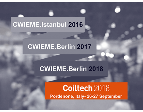 Come and visit US-Coiltech 2018!