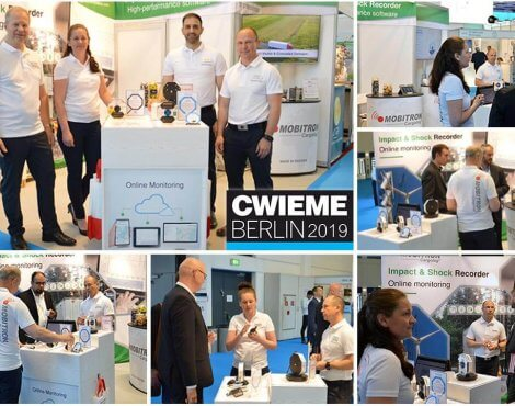 Thank you for visiting us at CWIEME Berlin 2019