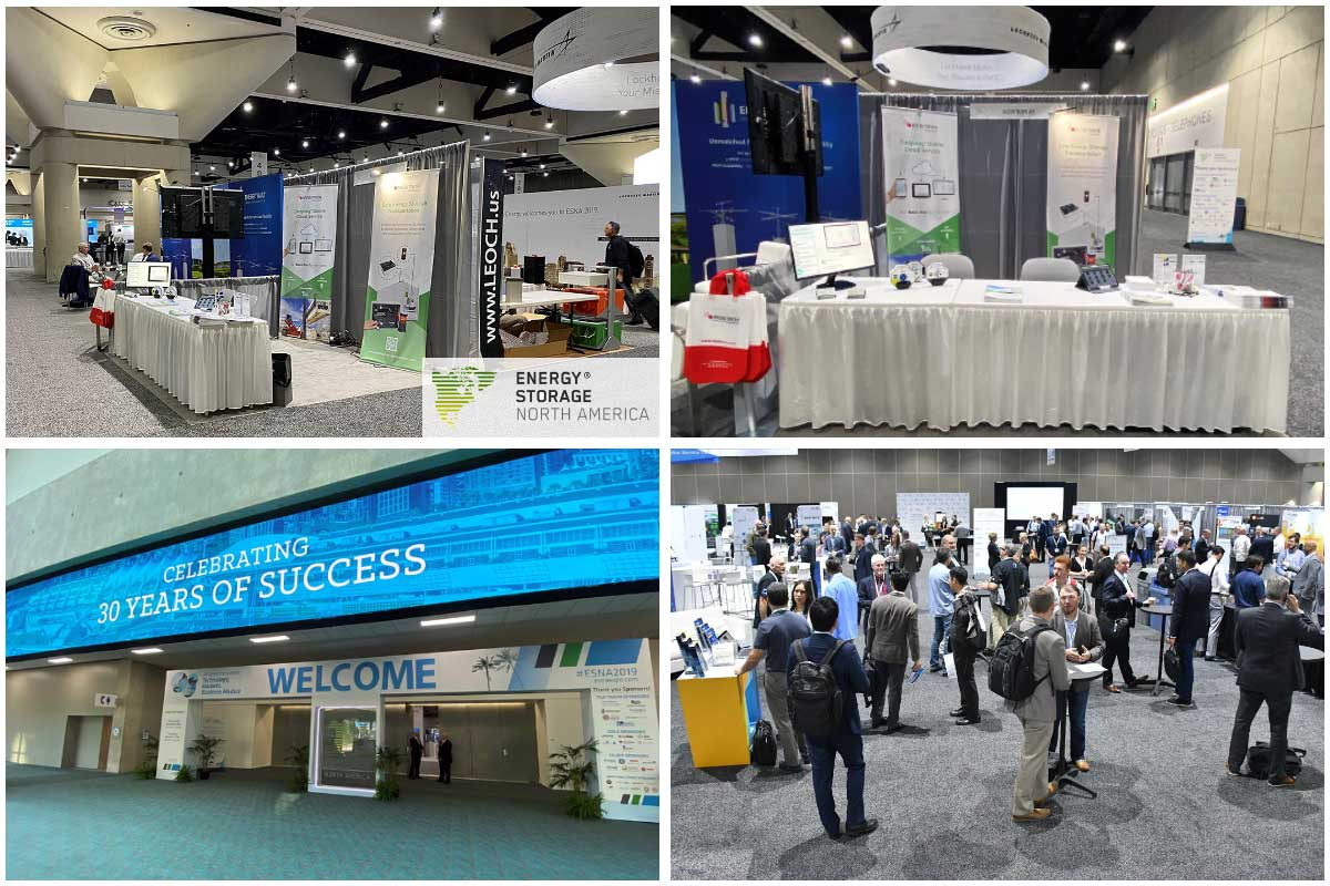 Thank you for visiting us at the ESNA, 2019