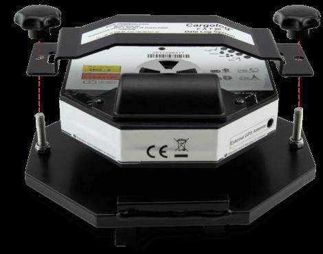 Starter Kit of transport monitoring system installed inside the Transformer