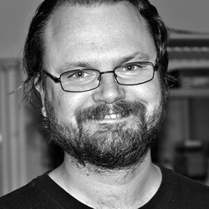 Lars-Ljungberg-Software-engineer at the mobitron company